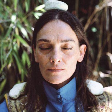 Laura Ponte modelo