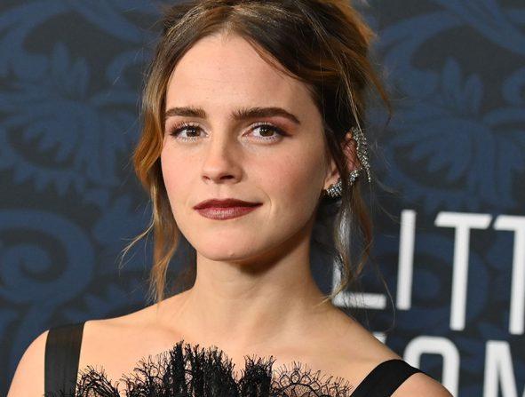 Emma Watson Kering