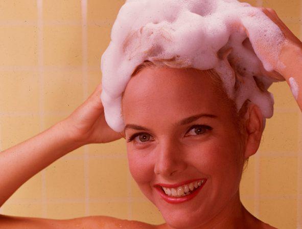 Cada cuanto lavarse el pelo