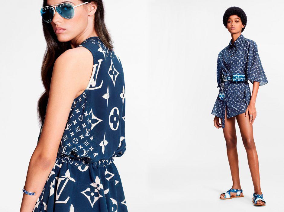 Verano en Louis Vuitton