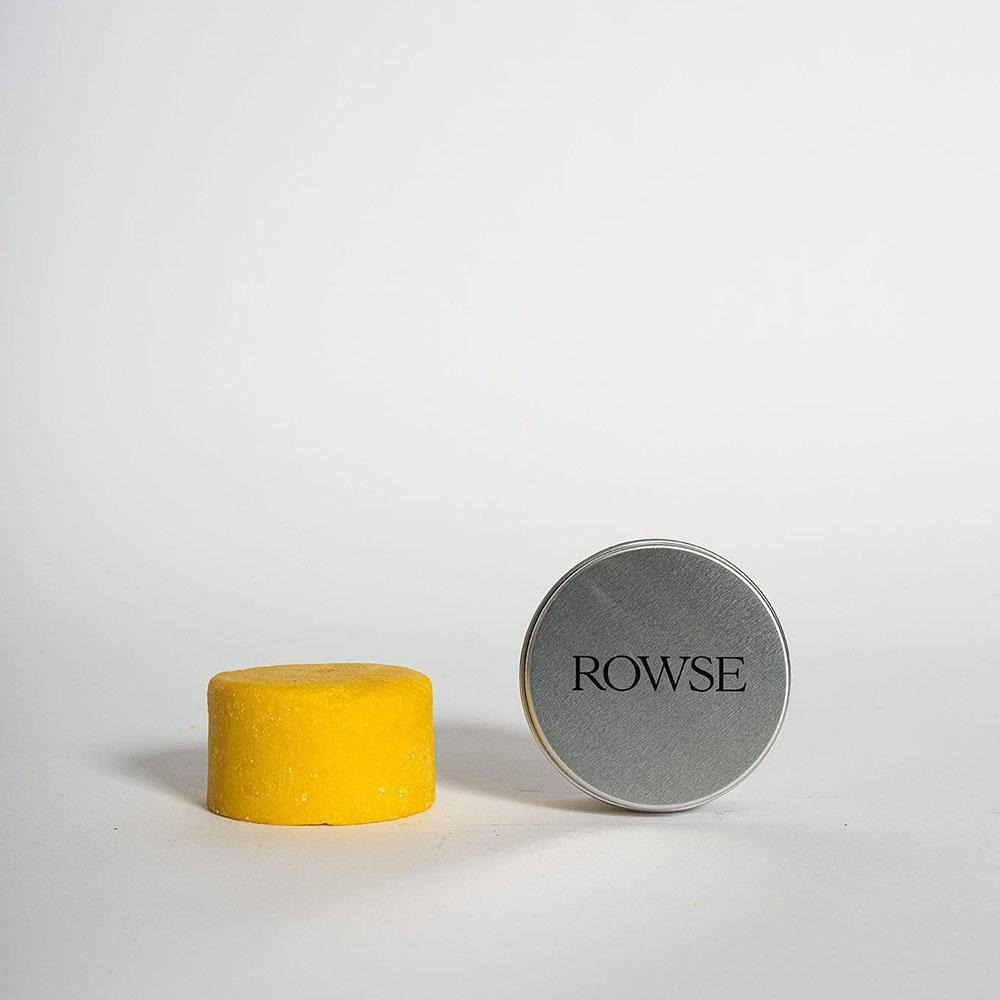 Champu pastillas Rowse