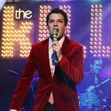 Mr Brightside The Killers