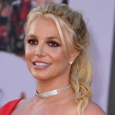 Tutor Britney Spears