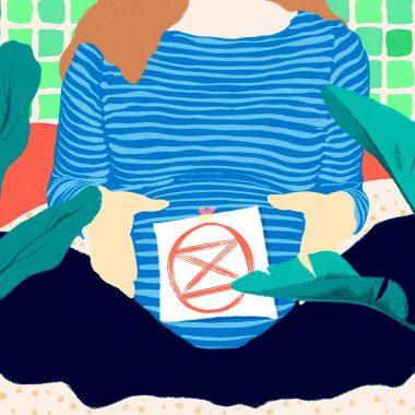 'Birth strike': así son las mujeres en huelga de partos que no serán madres por el cambio climático