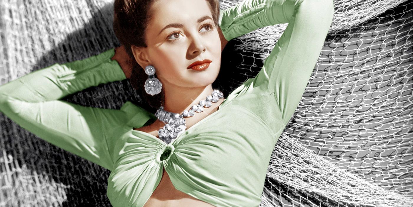 Muere Olivia de Havilland