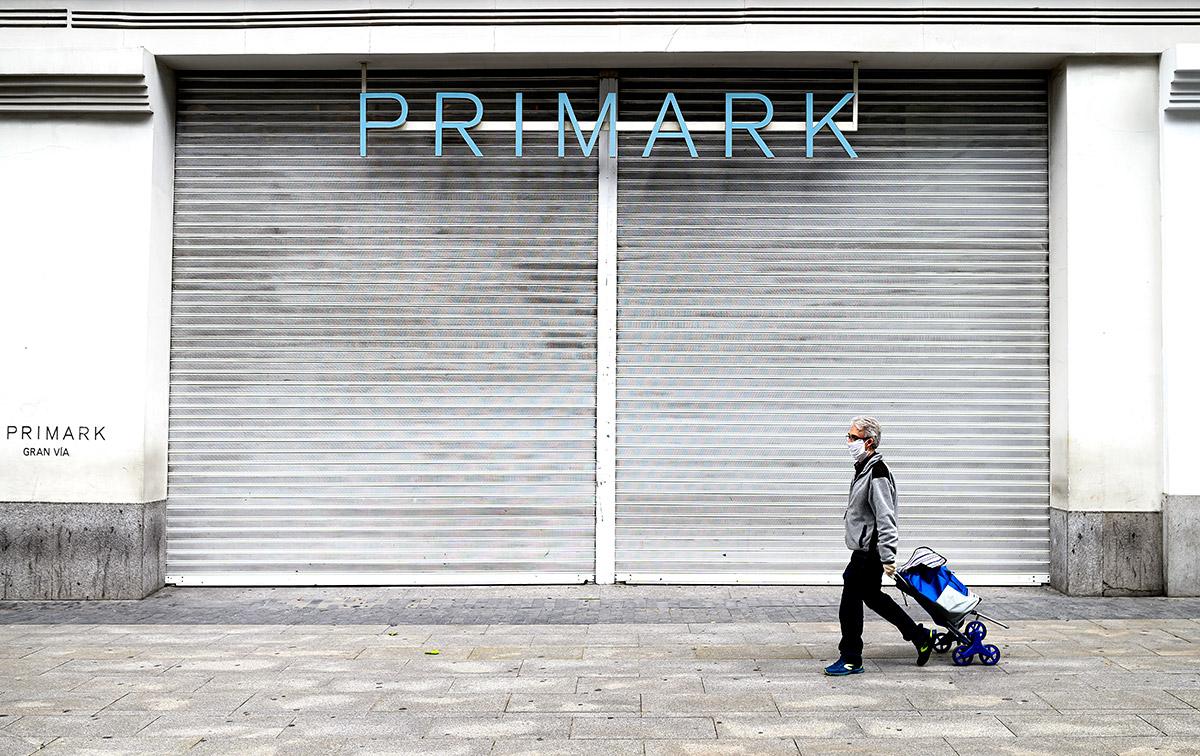 Primark Madrid
