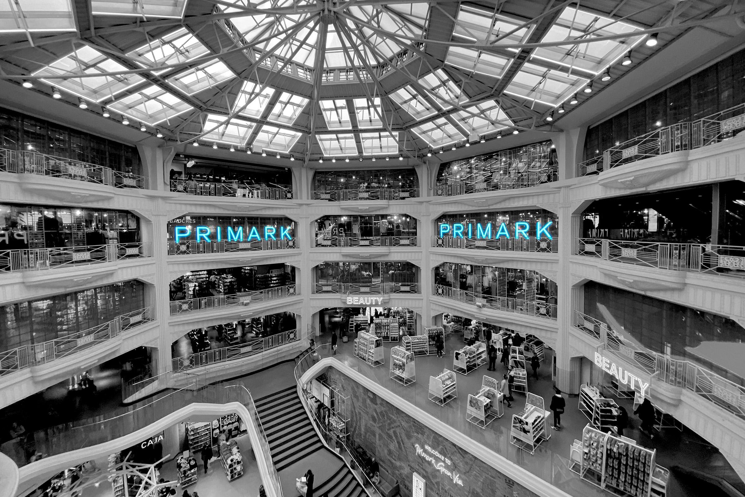 La caída en desgracia de Primark. ¿Sobrevivirá la cadena 'low cost' al tremendo revés del coronavirus?