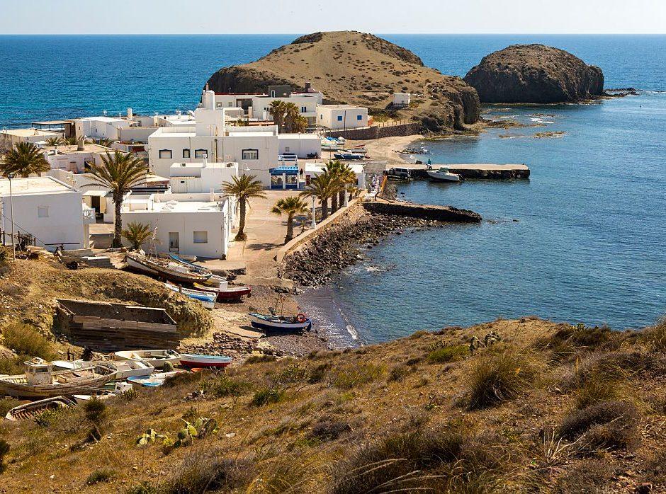 Almeria Cabo de Gata