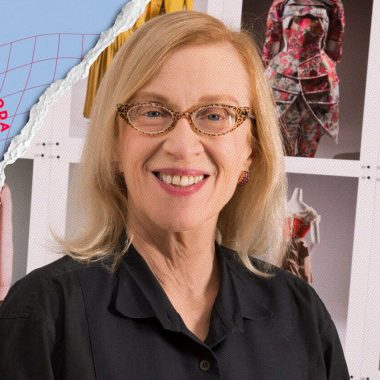 Valerie Steele FIT