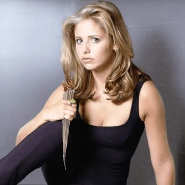 Serie Buffy Cazavampiros