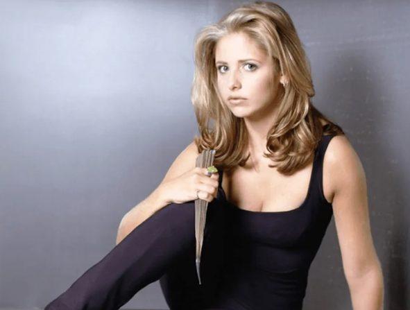 Serie Buffy Cazavampiros