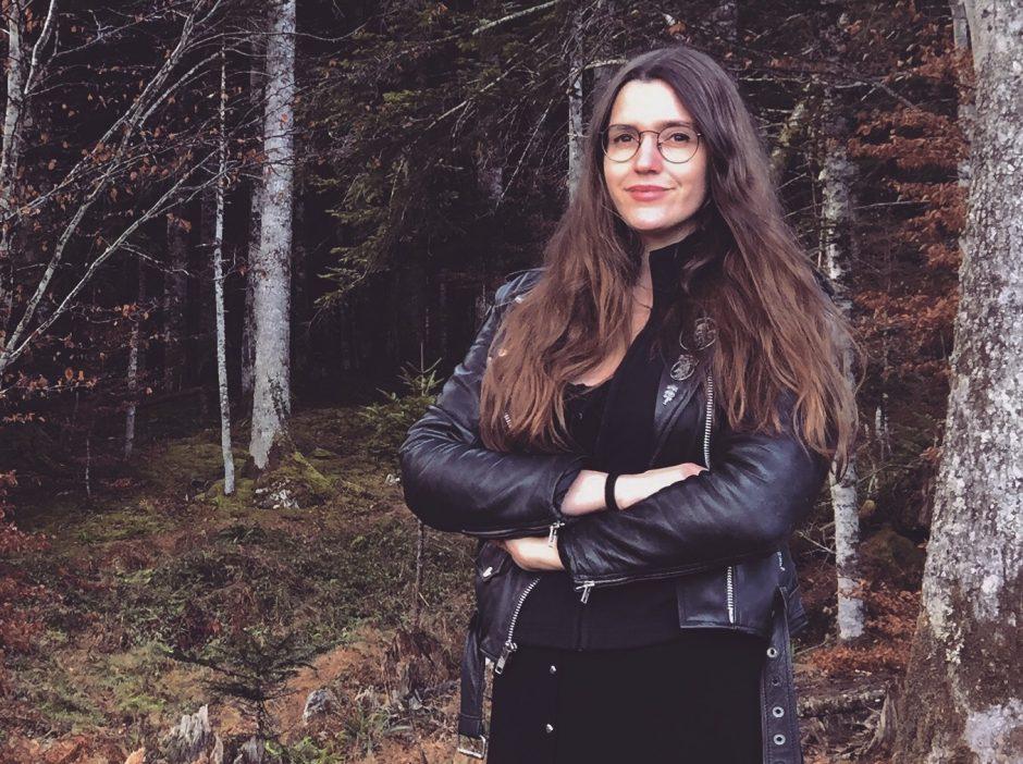 Julia Carreras