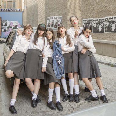 Las niñas pelicula