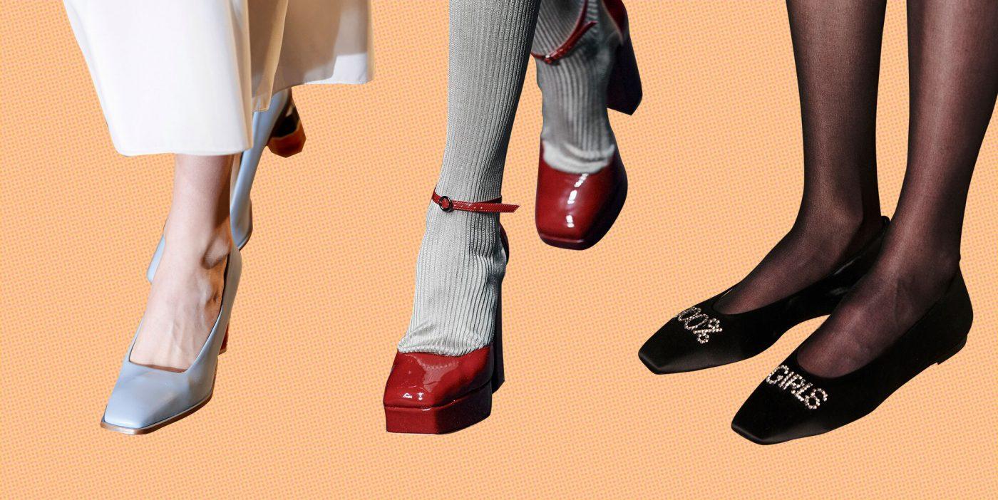 Zapatos otoño 2020