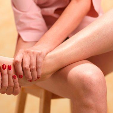 Tratamientos pies