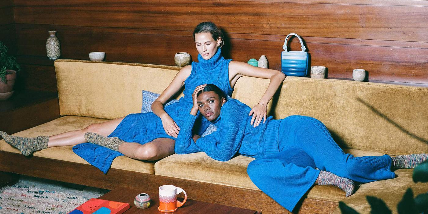 Venden en Net-a-porter, pero también en Asos: el 'boom' de las marcas de precio medio con universos de lujo
