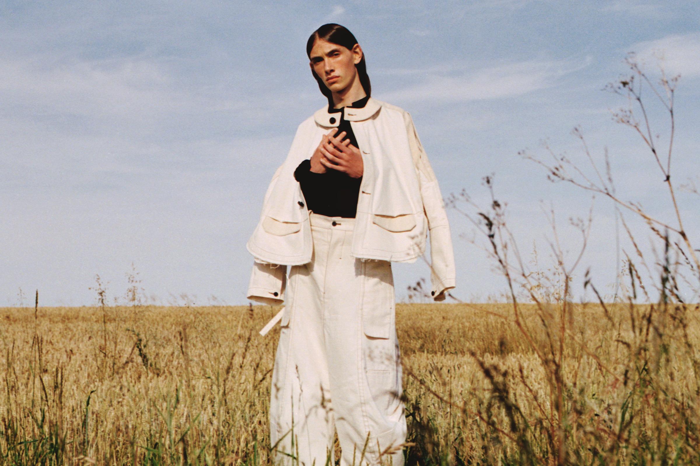 Diseñadores de moda masculina para mujeres