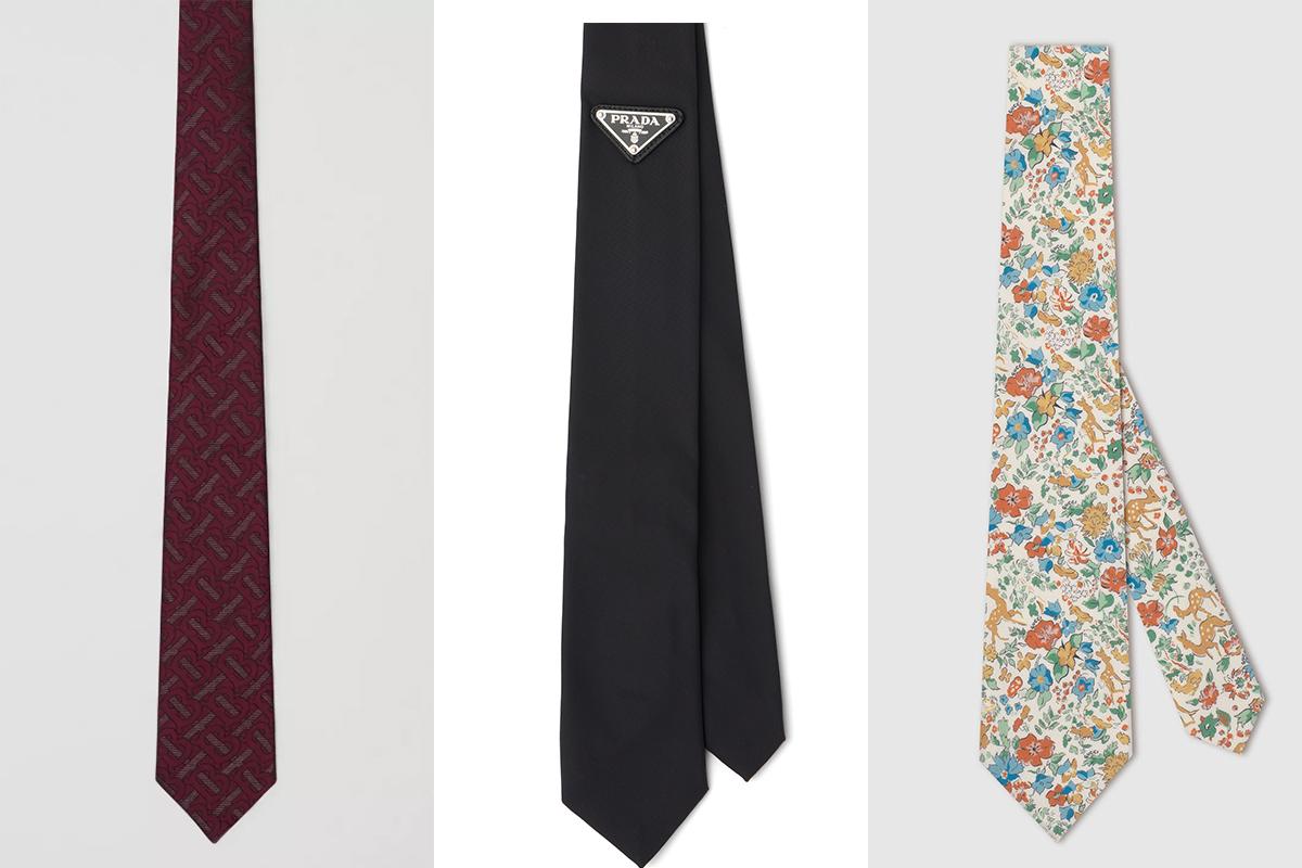 Comprar una corbata