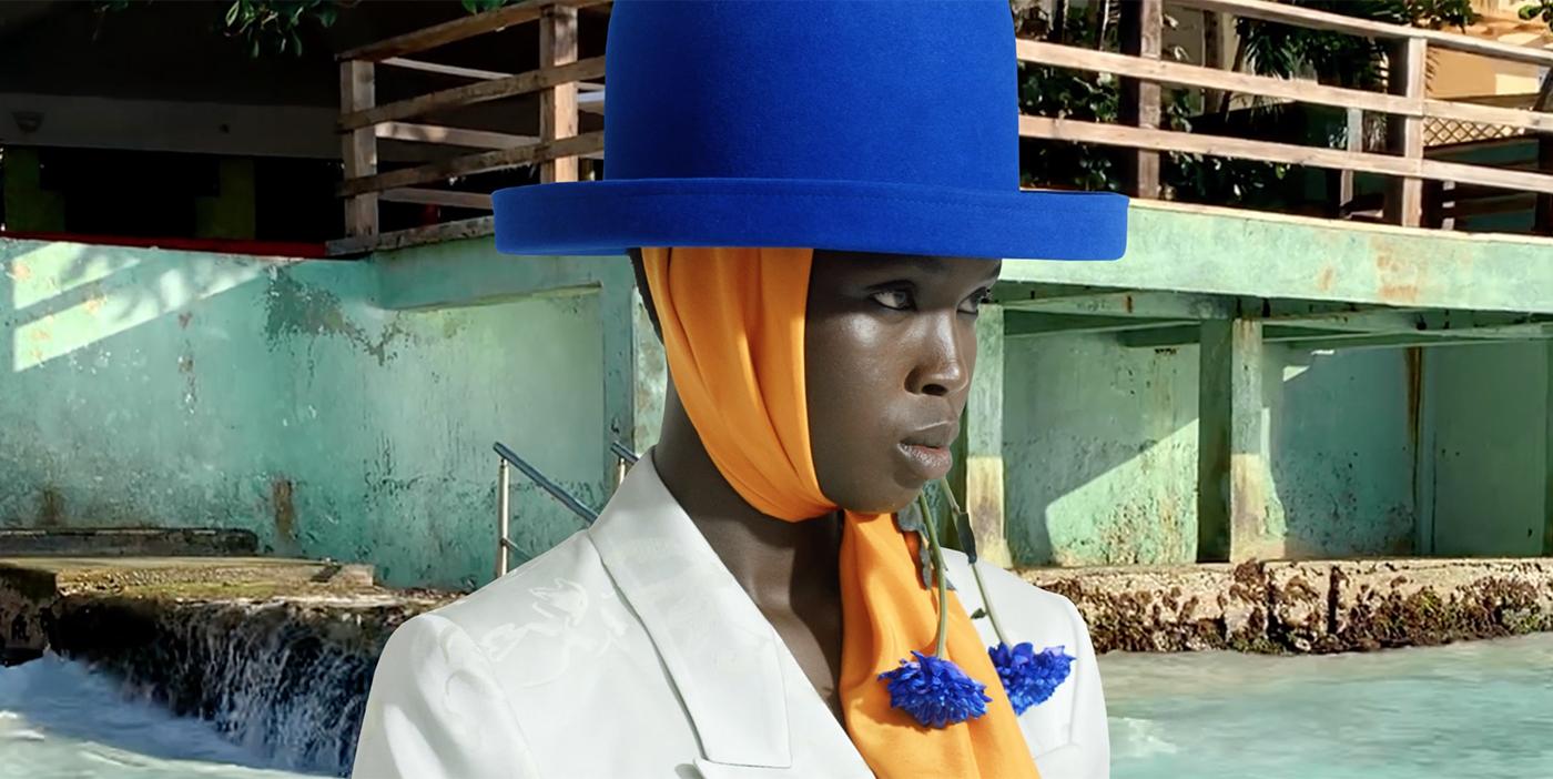 Colores vibrantes y mezcla de texturas: Nina Ricci lanza un mensaje de esperanza para el próximo verano