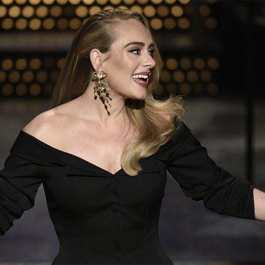 Saturday Night Live Adele