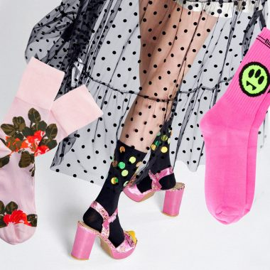 Calcetines de diseño