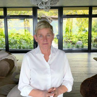 El show de Ellen
