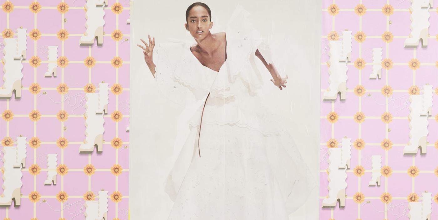 «A veces es agradable evadirse a través de la ropa»: Jonathan Anderson explica qué hay detrás de su colección para Loewe