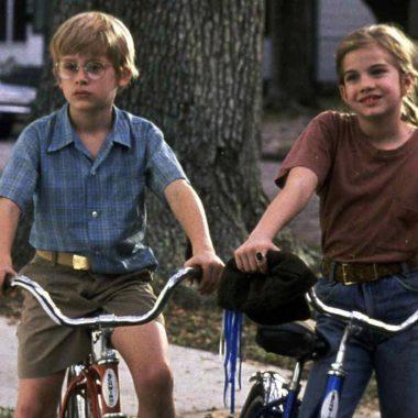 La cruel historia de cómo el cine jubiló a Anna Chlumsky, la prometedora niña de 'Mi chica', con 16 años