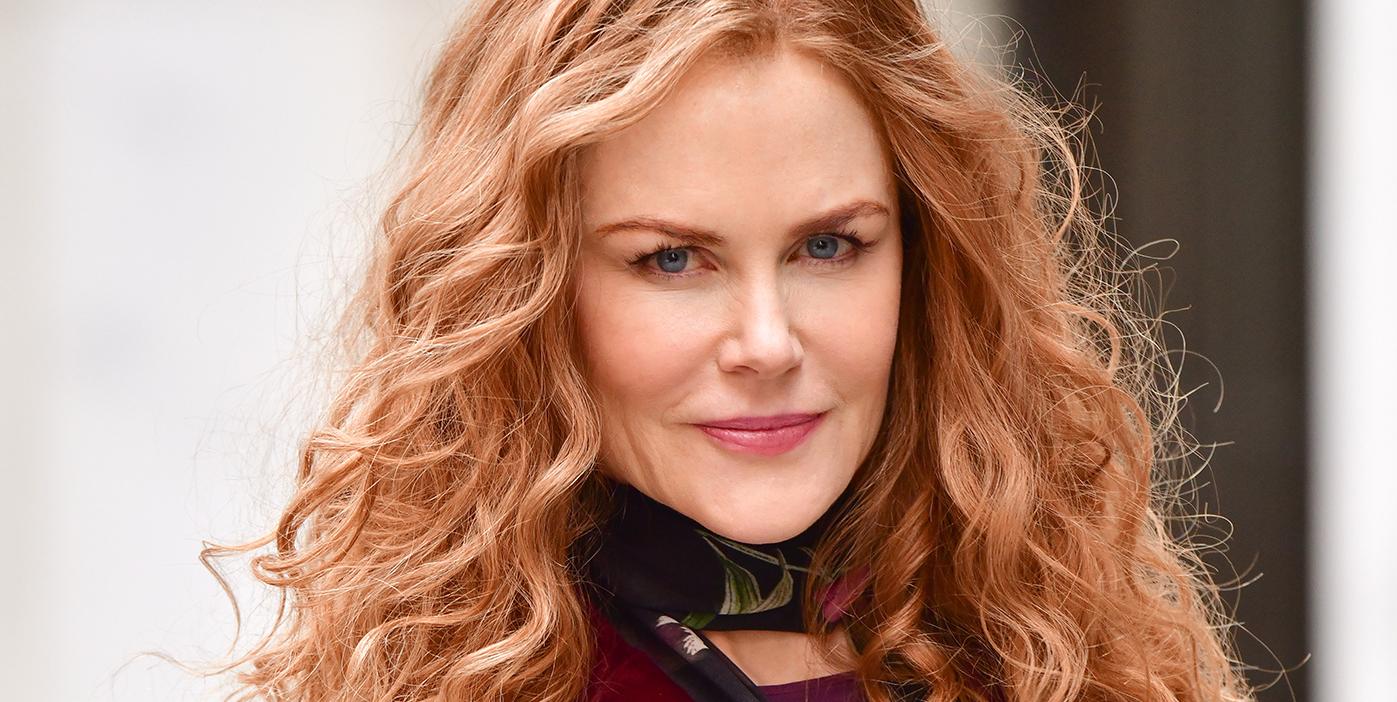 Nicole Kidman: «Siempre he sido una gamberra, pero de puertas adentro. Con los años me he ido soltando, perdí la timidez»