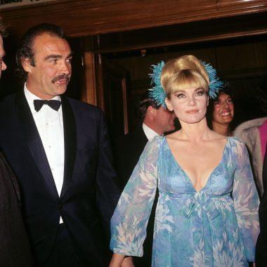 Sean Connery o por qué minimizamos el lado oscuro de los mitos del cine