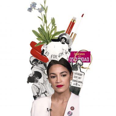 Alexandria Ocasio-Cortez: la congresista que exhibe ideas socialistas en un país en el que afirmarlas parece casi un delito