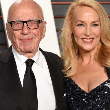 Serie La dinastia de los Murdoch