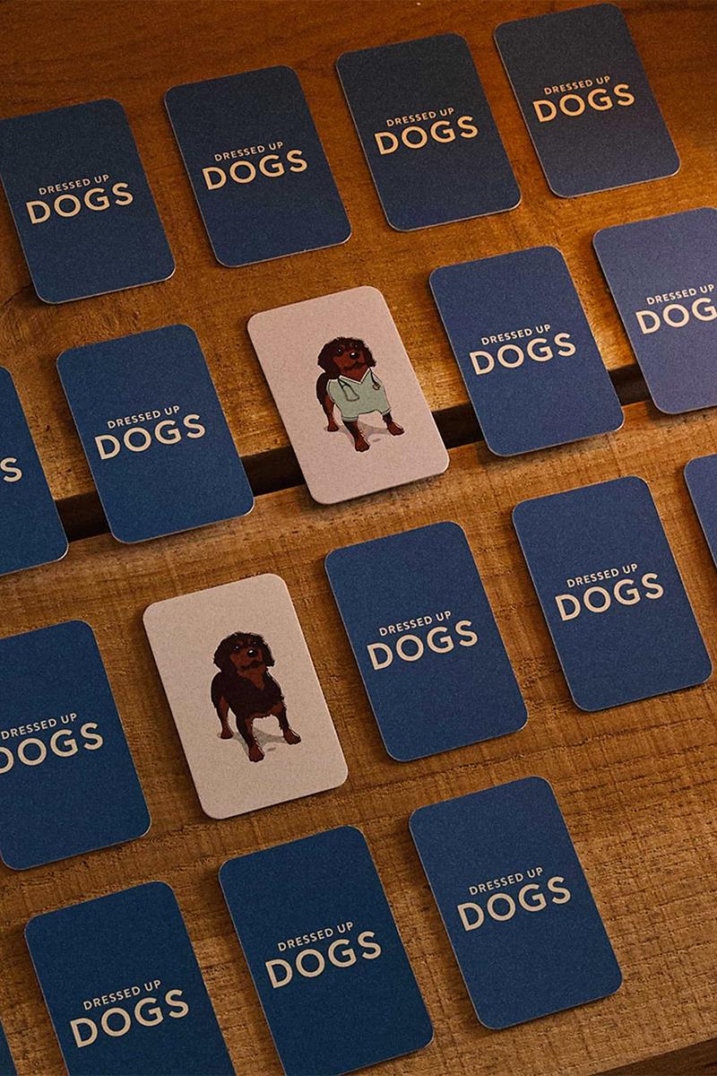 Zara Home mascotas