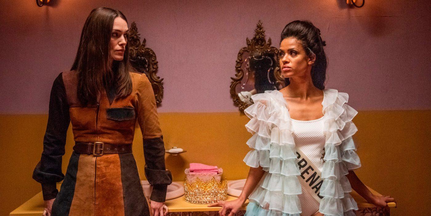 Miss Mundo 1970