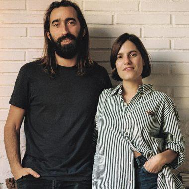 Marc Morro Ariadna Guirado