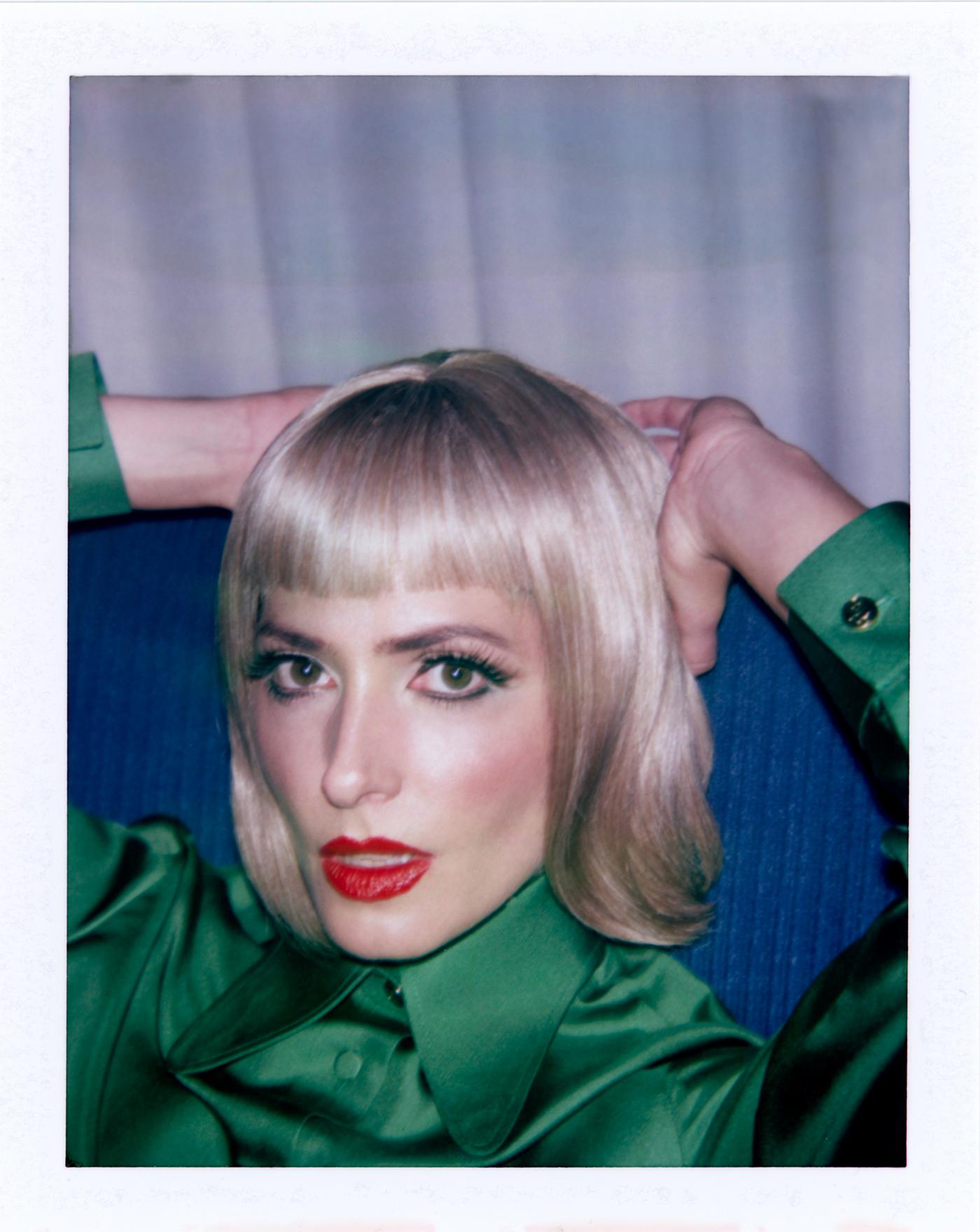 Bárbara Lennie pone sus propias reglas en 'Epilove', el nuevo fashion film de Gucci