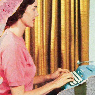 Los trapos sucios se lavan en público: los peligros de tener a un escritor en la familia