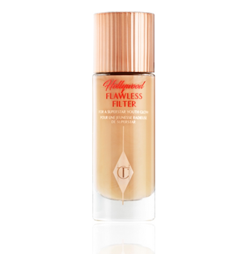 Hollywood Flawless Filter de Charlotte Tilbury.