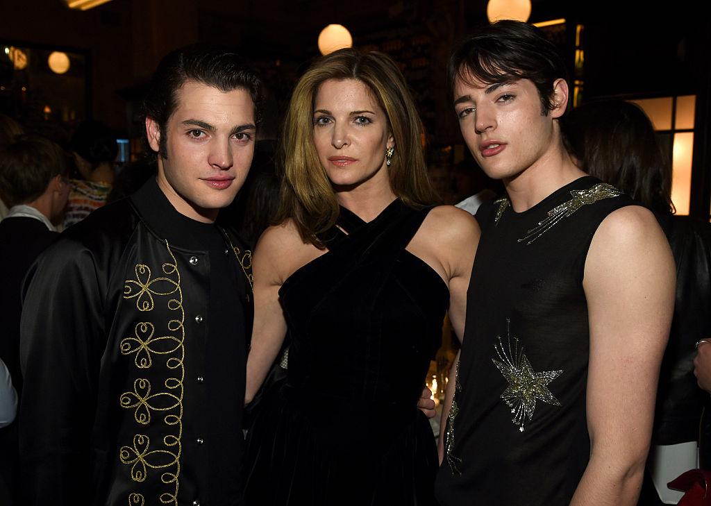 Encuentran muerto a los 24 años a Harry Brant, icono de estilo neoyorquino e hijo de la supermodelo Stephanie Seymour
