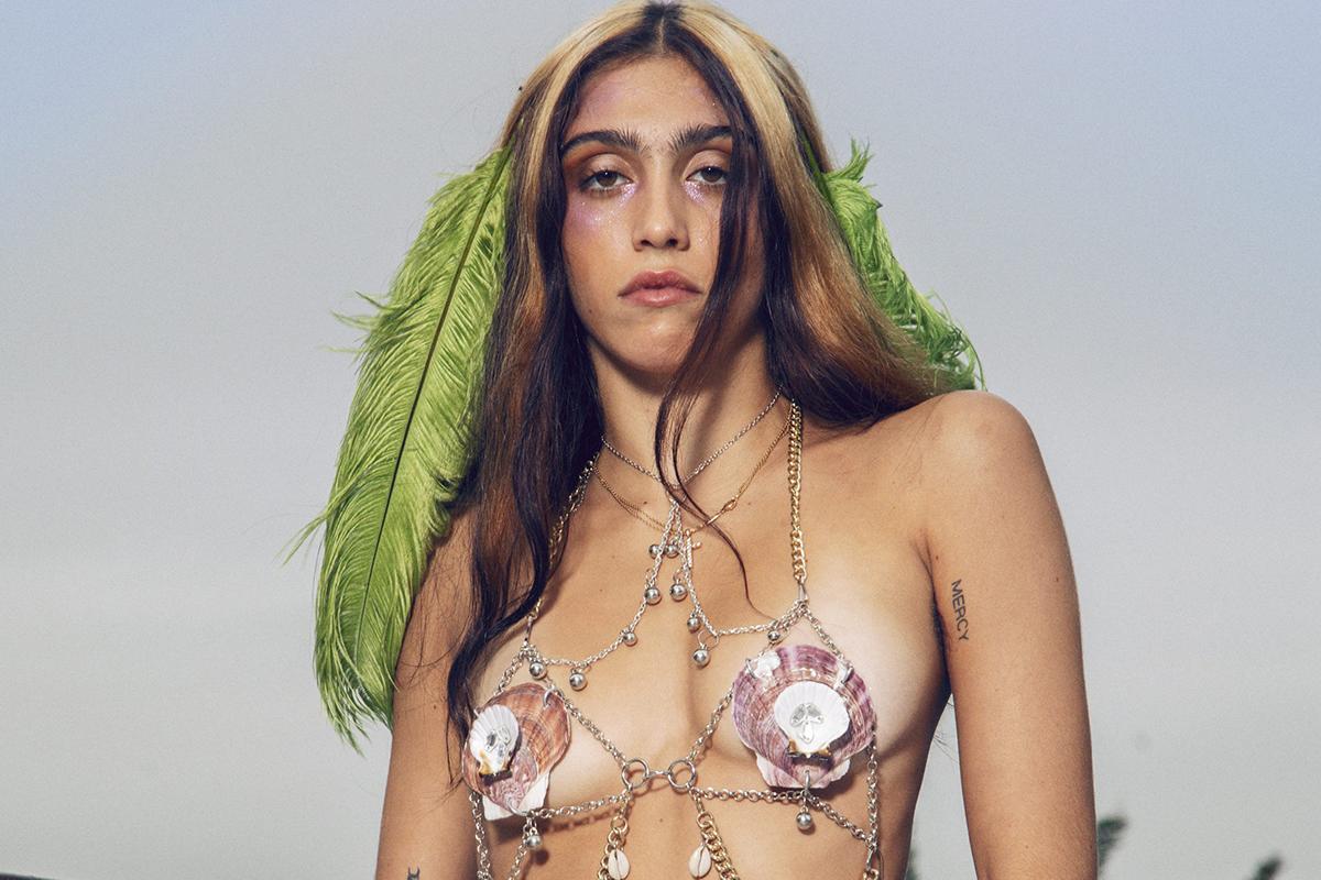 """""""Tengo envidia del talento que tiene"""": así ha conseguido Lourdes Leon ser mucho más que la hija de Madonna"""