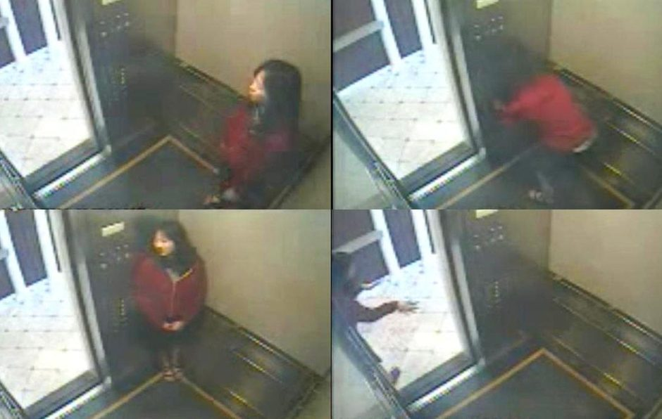 La misteriosa desaparición de Elisa Lam en el ascensor asesino: cuando el 'true crime' es puro terror y puro internet