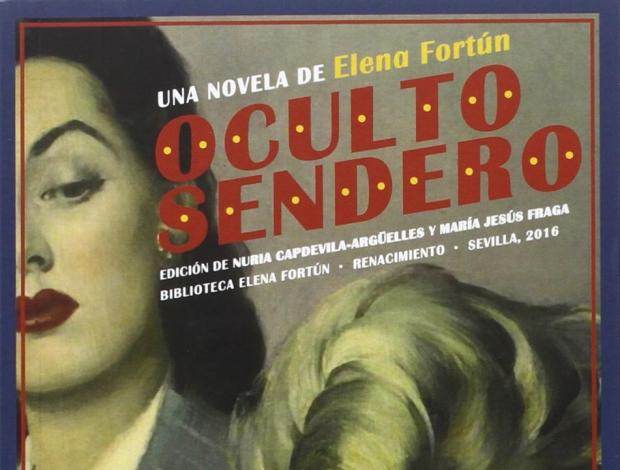 Elena Fortun Ines Field cartas