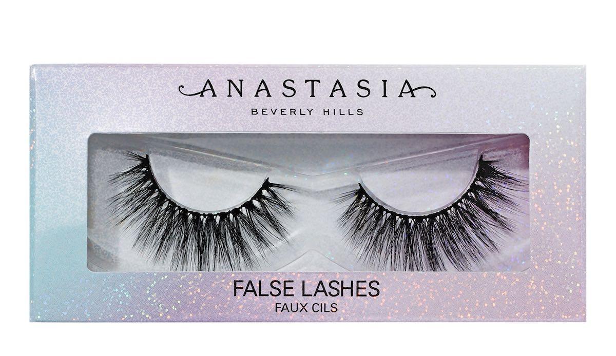 Anastasia Beverly Hills lashes