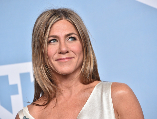 Aceite cabello Jennifer Aniston