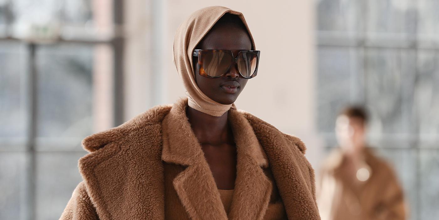 Max Mara celebra sus 70 años con un desfile digital en la semana de la moda de Milán