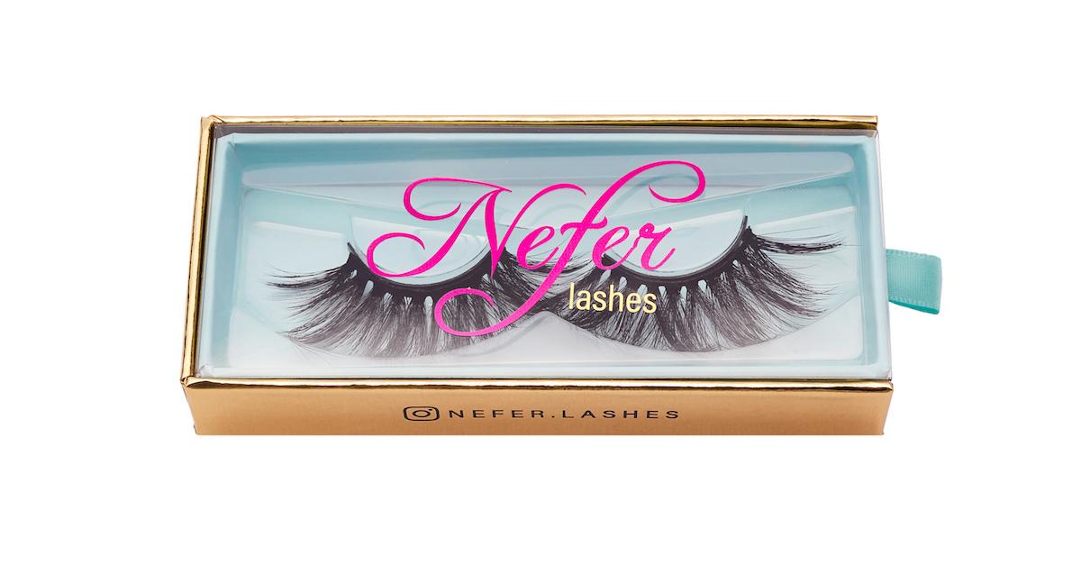 Nefer Lashes