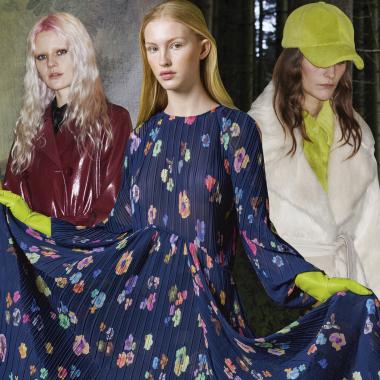 Semana Moda Copenhague