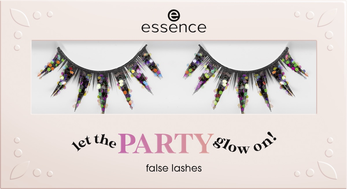 Essence false lashes