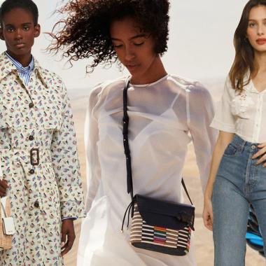 Razones para invertir en una cesta en 2021: el bolso que nos recuerda a las vacaciones