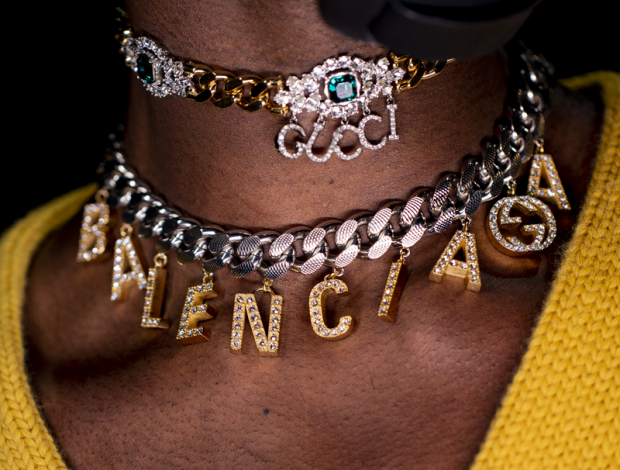 Colaboracion Balenciaga Gucci